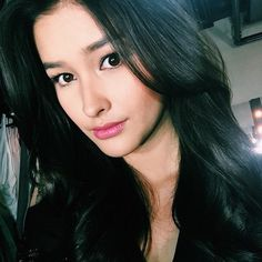 Liza Soberano, My Ex And Whys, Filipina Beauty, Teen Actresses, Celebs, Celebrities, Just The Way, Makeup Inspo, American Actress