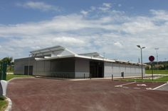 Dojo A - Saâcy sur marne Dojo A: Complexe sportif intercommunal du pays Fertois chemin des couturelles (à côté du stade et du cimetière) 77730 SAACY SUR MARNE