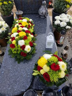 Contemporary Flower Arrangements, Floral Arrangements, 5 Minute Crafts, Fabric Flowers, Floral Design, Wreaths, Table Decorations, Wedding, Painting