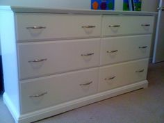 Ikea Birkeland 6 Drawer Dresser Embly By Furniture Experts Company In Alexandria Virginia