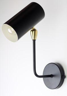 Mr Ralph | Mr Tube wall Light - TREND, Wall Lights