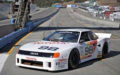 1987 IMSA GTP