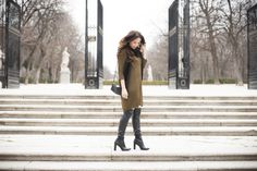 lampshading, jersey oversize, blog de moda, post, trucos, botas cuissard, look del día, outfit, fashion, blogger