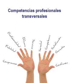 """¿En qué consisten las competencias transversales? ¿Realmente sirven para poner el """"toque diferente"""" al currículum?"""