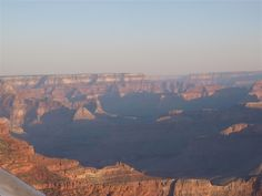 Webcam Grand Canyon - Vue sur le parc national du Grand Canyon via une...