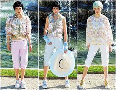 Chanel Resort 2013