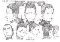 Shikamaru (Naruto)