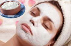 DIY Yogurt Face Mask For Acne & DIY Natural Face Mask, You can make your own DIY homemade yogurt face mask recipes & diy face mask for acne and oily skin . Beauty Tips For Face, Beauty Makeup Tips, Beauty Hacks, Face Beauty, Yogurt Benefits, Yogurt Face Mask, Coffee Face Scrub, Blackhead Remedies, Dupes