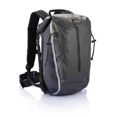 awesome Swiss Peak ryggsäck vattentät PVC fri