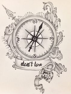 Compass & Ink