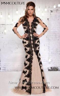 MNM Couture 9582 - NewYorkDress.com