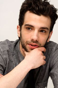 Jay Baruchel, because passion for Canadian arts and culture is the easiest way to my heart.