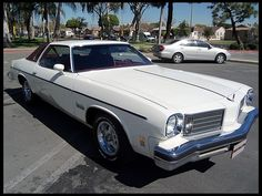 1975 olds cutlass salon cars bop gm pinterest salons for 1975 oldsmobile cutlass salon for sale