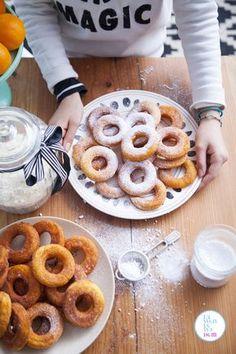 Oponki serowe bezglutenowe | Lawendowy Dom Gluten Free Recipes, Bread Recipes, Easy Eat, Low Fodmap, Dairy Free, Clean Eating, Deserts, Food And Drink, Yummy Food