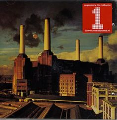 Rating the Top 10 Pink Floyd Album Covers and presenting the stories behind the creations of the cover art. Pink Floyd Album Covers depict the best in Rock, Album Pink Floyd, Art Pink Floyd, Pink Floyd Album Covers, Pink Floyd Cover, Famous Album Covers, Greatest Album Covers, Cool Album Covers, Music Covers, George Orwell