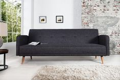 Meble do salonu, sypialni i jadalni, kuchnie na wymiar. Sofa Couch, Living Room Sofa, Daybed, Chesterfield, Sofas, Love Seat, Sweet Home, House Design, Inspiration