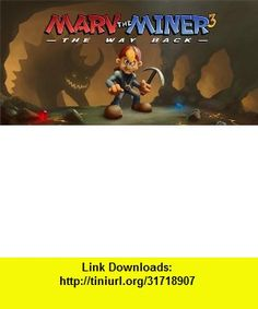 Marv The Miner 3: The Way Back , Android , torrent, downloads, rapidshare, filesonic, hotfile, megaupload, fileserve