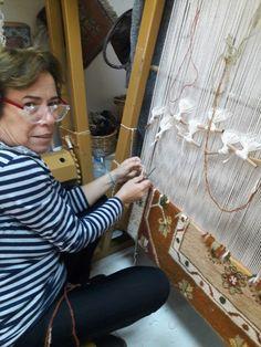 Marmaris Esnaf ve Sanatkarlar odası Milas Halı dokuma