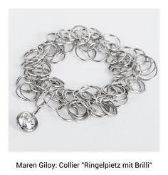 Halsschmuck von MAREN GILOY-DE