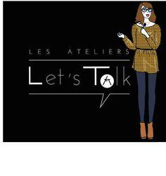 Les #Talk au #Mans - Réseau au féminin #workingmum #mèresactives #femmesactives #maman - illustration #Letstalkbyaudrey avec #Carofromlemans