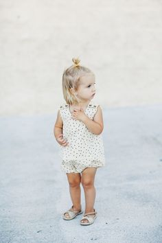 We are so excited to give our readers a little sneak peek of what's to come this Spring from the darling Rylee + Cru. A children's line founded by illustrator Kelli Murray and inspired by her own lit Little Girl Fashion, Kids Fashion, Cute Kids, Cute Babies, Toddler Girl, Baby Kids, Stylish Kids, Kid Styles, Mode Inspiration