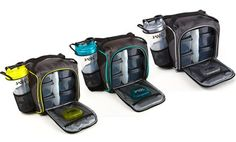 image for Jaxx FitPak with Portion Container Set