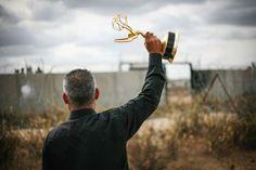 5 Cámaras Rotas: documental palestino ganador del premio Emmy Internacional - Arte y Cultura, Noticias - Diario Judío México