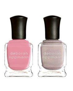 88fda3281a20b Deborah Lippmann Hologram Girl Nail Polish Duet Deborah Lippmann Nail Polish