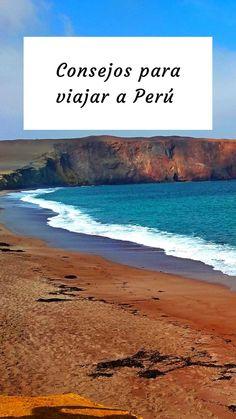 Por qué viajar a Perú #viajes #mochileros #viajarbarato #turismo #peru #leeyviaja #mesteval Surf, Beach, Water, Koh Tao, Outdoor, Popular, Peru Travel, Adventure Travel, Gripe Water