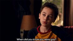 The Fosters // Jude is so great i love him