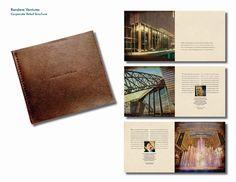 Real Estate Brochure Designs For Inspiration HttpHativeCom