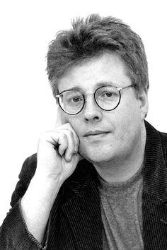 Stieg Larsson #author #writer #novelist Me encanta este escritor que talento sus obras atrapan
