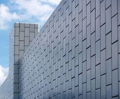 Arne Jacobsen, Stellings Hus, 1934-1937