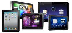 Quelle tablette tactile faut-il choisir ?