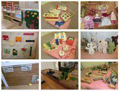 【室内遊びの話④】0歳児クラスに潜入&各園のおもちゃに込められた思いとは