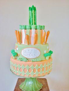 Vege Cake