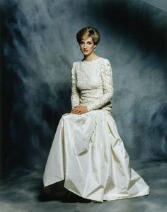 Image result for princess diana portrait