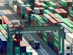 New rules to boost India's shipping fleet; may dent foreign shippers.   Continue reading: