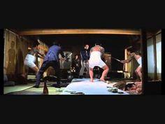 高倉健 (Ken Takakura) - clip 2