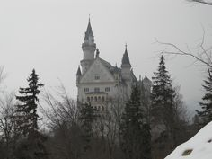 Picture I took in Bavaria