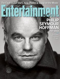 Entertainment Weekly's Philip Seymour Hoffman Tribute