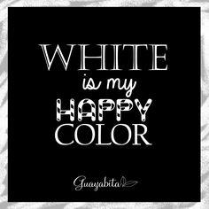 #white #guayabita