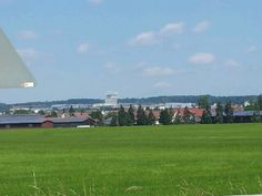 Neues Boschcentrum bei Renningen, Juni 2014