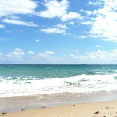South Florida serenity