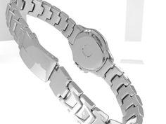Watch 4 Art 3d, My Arts, Watches, Bracelets, Silver, Jewelry, 3d Craft, Wrist Watches, Bangles
