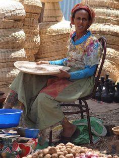 Market Bahir Dar Ethiopia