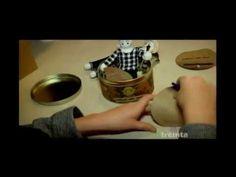 Muñeco Año Viejo Miniatura - YouTube