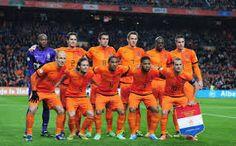 Prediksi Belanda vs Latvia 17 November 2014