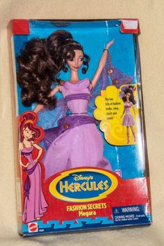 Disney Barbie Dolls, Barbie Sets, Barbie Fashionista Dolls, Disney Princess Dolls, 90s Childhood, Childhood Memories, My Little Pony Dolls, Disney Furniture, Disney Animated Movies