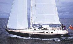 2000 Trintella 42 Sail Boat For Sale - www.yachtworld.com